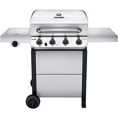 6. Char-Broil 463377319 Gas Grill