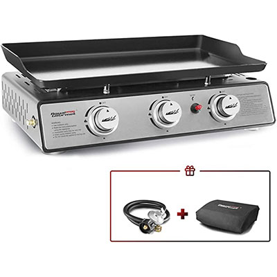 2. Royal Gourmet PD1301S Gas Grill