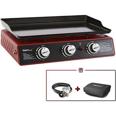 1. Royal Gourmet PD1301S Gas Grill