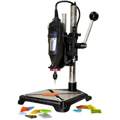 5. Milecraft 1097 ToolStand – Drill Press Stand
