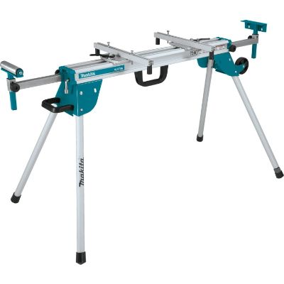 7. Makita Compact Folding Miter Saw Stand (WST06)